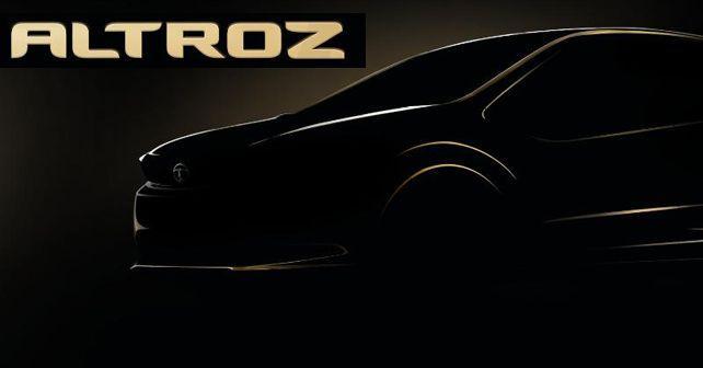 tata motors christens its upcoming premium hatchback altroz