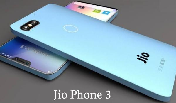 jio phone 3 price specification and launch date jsnewstimes