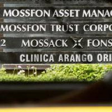 panama papers trove on shell companies released online times of india