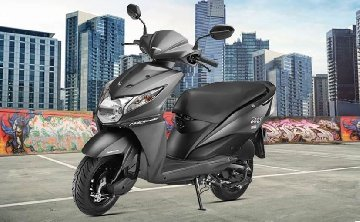 honda dio 2016 model launched with new style updates prices start at rs 48 264 news